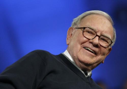 复盘巴菲特最新持股 主要来自对美银行权证增持