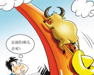 富国银行:明年美股牛市仍将延续