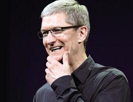 """苹果公司就""""计划性报废""""致歉 在法国面临诉讼"""