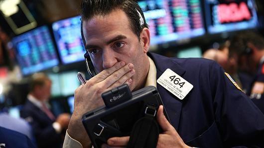 市场交投不振 美股震荡微涨