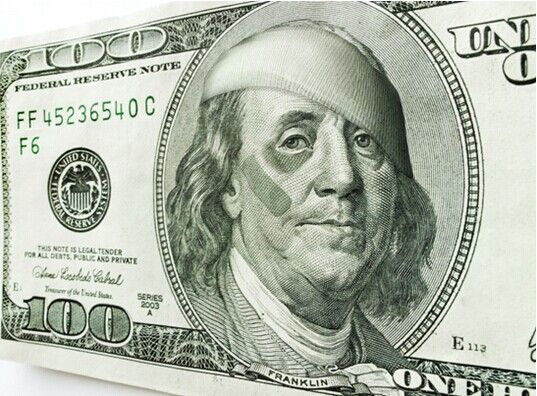 惠普第四财季净营收154亿美元 净利同比降73%
