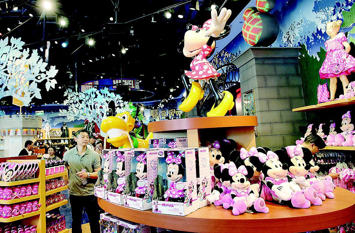 迪士尼第三财季每股收益意外超预期 《花木兰》将于9月4日在Disney+上映