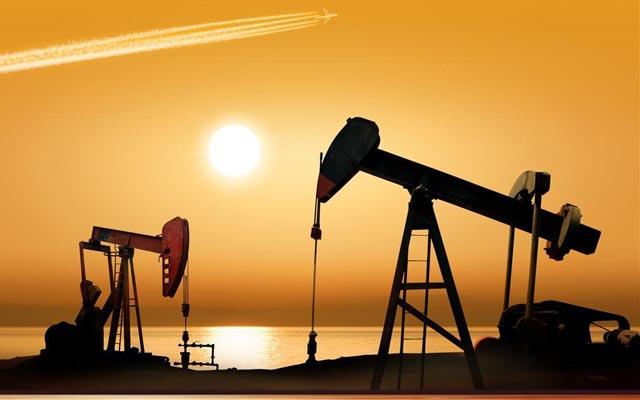 【异动股】采掘行业板块低开,中曼石油(603619.CN)跌5.96%