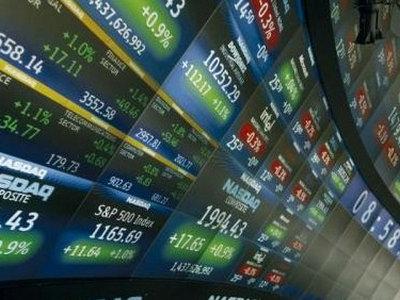 贸易压力仍存 美股震荡小涨