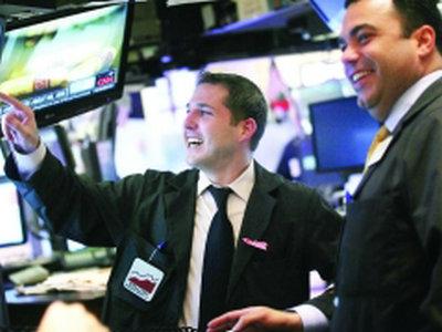 市场情绪稳定 美股迭创新高