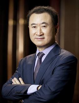 王健林退出房地产市场