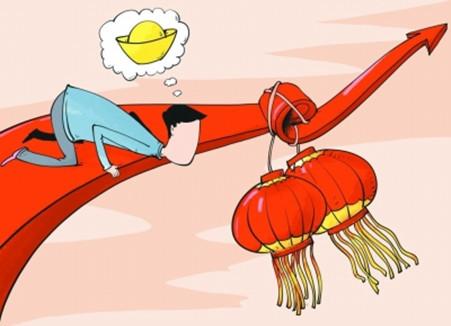 """2月""""红包行情""""持续发酵 各类型基金收益整体上行"""