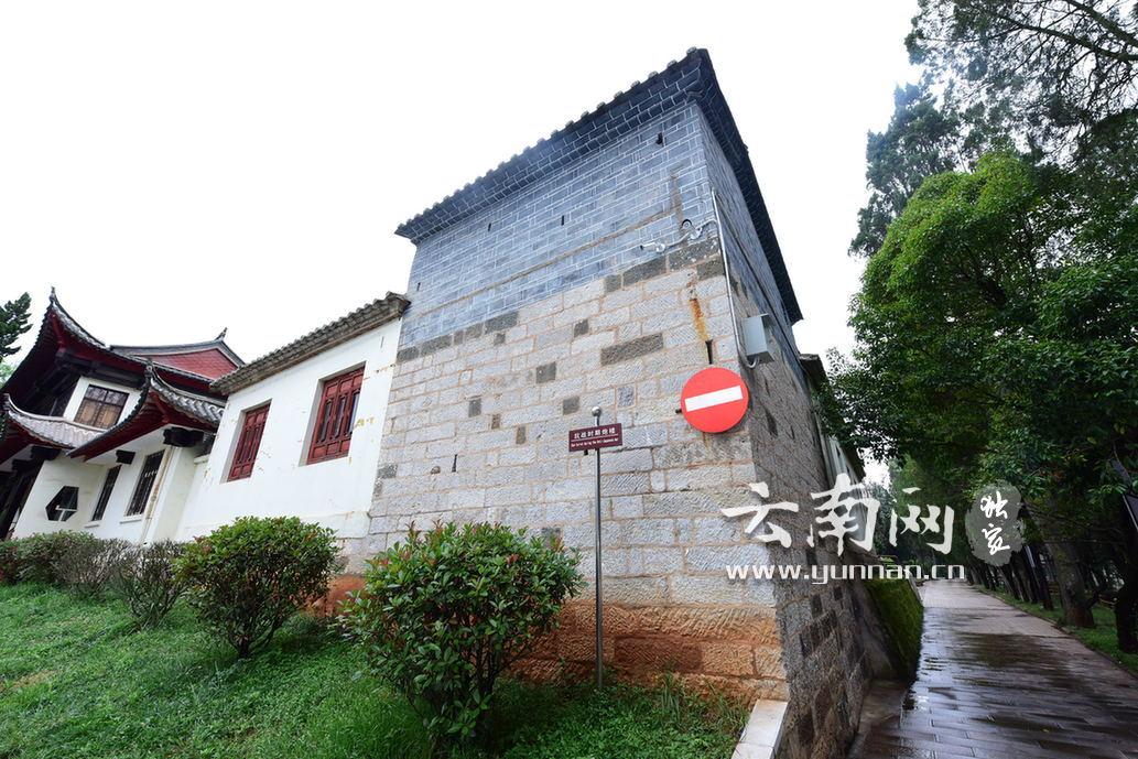 见证着中国水电百年历史 石龙坝水电站建成105年仍在发电