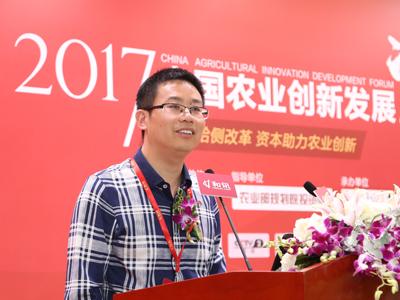 天风证券并购融资总部总经理、保荐代表人陈培毅