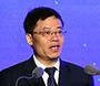 上海市人民政府副秘书长 金兴明