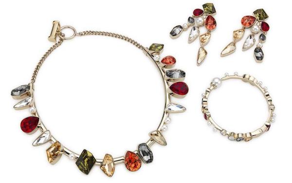 """奇趣古怪的珠宝,原来都是明星和时装大腕设计的""""跨界款"""""""