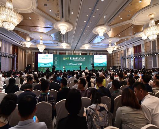 2017中国玉米产业大会