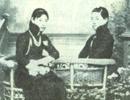 上海咋成旧中国色情之都
