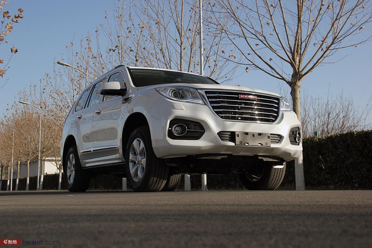 年終獎買輛車回家過年 三款中大型SUV推薦