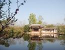 唐模村的静谧与诗意