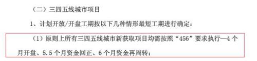 碧桂园集团进度计划管理办法(2016年版)