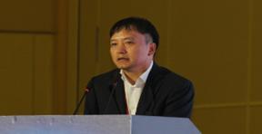 永安国富资产管理有限公司董事长肖国平