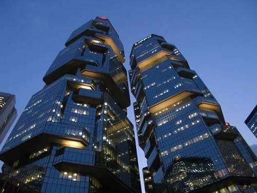 力宝集团是印尼最大的金融控股财团之一