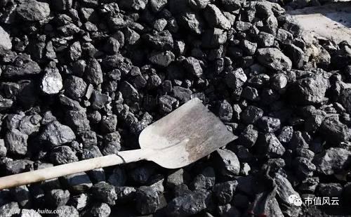市值风云:40张图外详细解读煤炭走业周期拐点