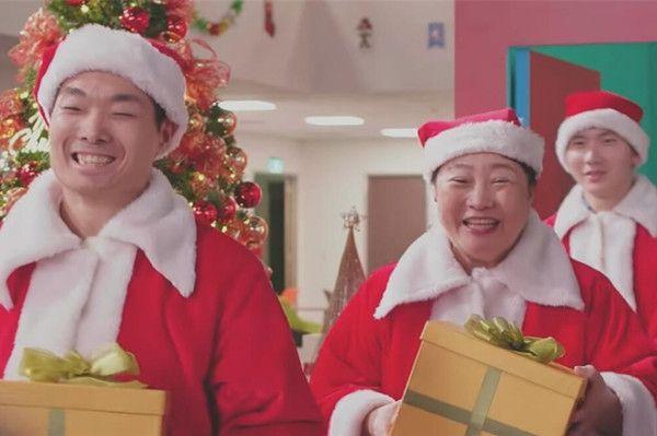 长荣航空2018圣诞惊喜计划:家人是人生最好的旅伴