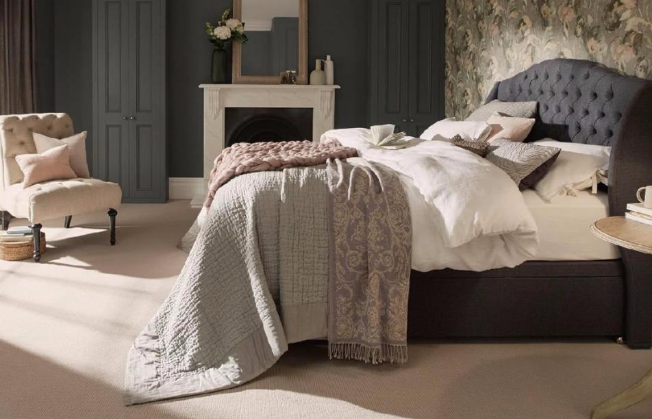 """英国老牌床垫""""平安夜""""西安店开业,带来极致安睡体验"""