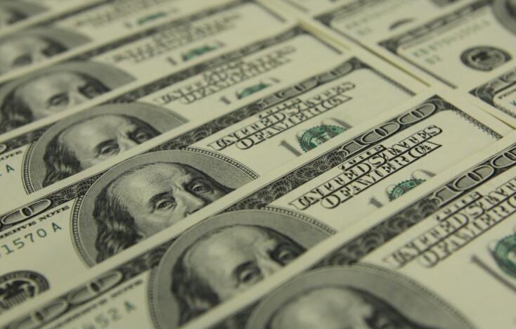 利多出尽?路透调查2/3受访者认为美元涨势结束!_易信外汇官方网站