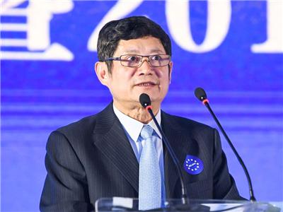 中国经济传媒协会会长赵健