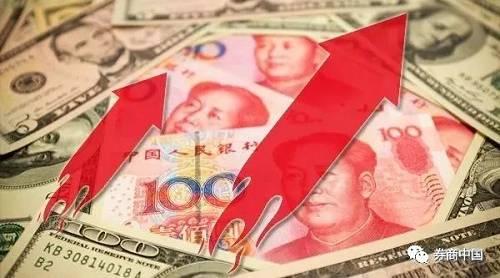 人民币强势回归!创13年来最大单周涨幅,俄罗斯加速去美元增配人民币,升值周期已经开启?