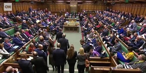 英国议会下议院