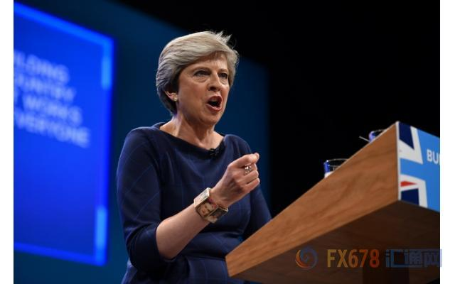 尽管英国政府一再否认延长《里斯本条约》第50条,以及市场对硬退欧风险逐渐减弱的立场,但对该条约延期的预期,还是为英镑提供了一些支撑;与此同时,波兰外交部长的一些积极言论可能进一步推动了最近一轮不错的反弹,他提议将爱尔兰的支持期限限制在5年以内,以解除英国脱欧谈判的障碍。