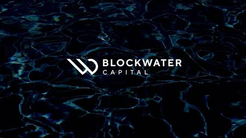 Blockwater 由 KRTG 的创始人兼前 COO Issac Lee 和韩国早期加密货币投资人、Coinhills 创始人 Francisco Jo 二人于 2018 年 1 月创立。Blockwater 是一个加密对冲基金,专注投资将区块链项目带入现实世界的应用。