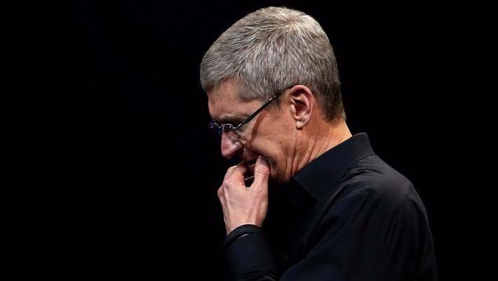 开启降价模式的苹果,猪年能否诸事顺利?