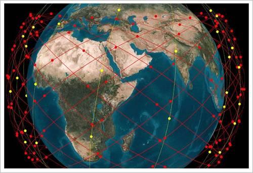 今朝国内,民营卫星产业尚处于低级阶段,许多需求未获得满意。零壹空间副总裁周先亮曾举例:国内固然设有卫星遥感数据中间,但基础检测紧张靠人工,更新数据的频率每每只能到达一年一次。若采用卫星星座组网监测,可大幅度进步效率。