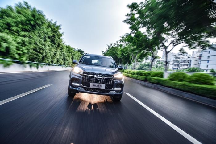 智能互联赋能升级 奇瑞加速汽车智能化转型