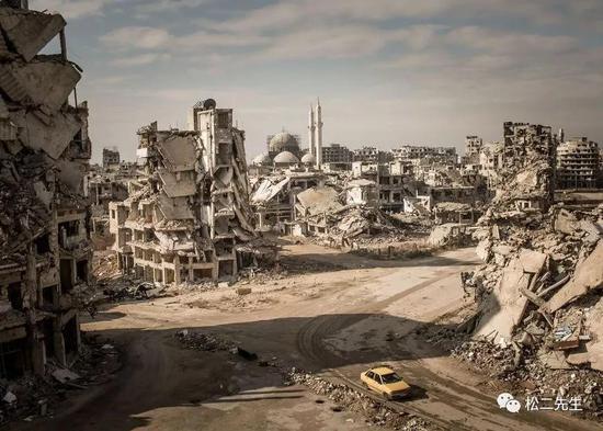 相信中东各国为了利益和生存,为了抢配额,必然会以宗教矛盾为借口,再次爆发战争。