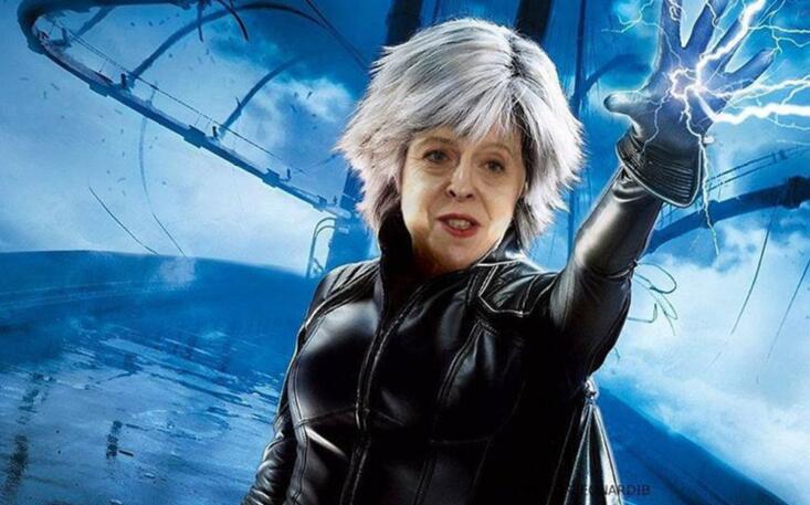 英退支持者给首相提出三条要求得到满足才会支持其退欧协议