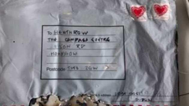 英国警方确认伦敦三处交通枢纽收到爆炸包裹