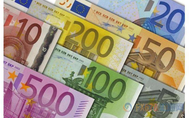 经济前景蒙阴,欧央行回归刺激道路,欧元大跌近百点创逾20个月新低