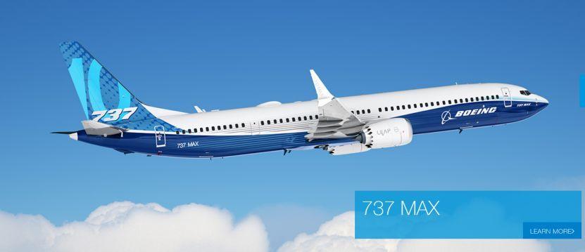 埃航空难后,民航总局下令:暂停运行波音737失事机型