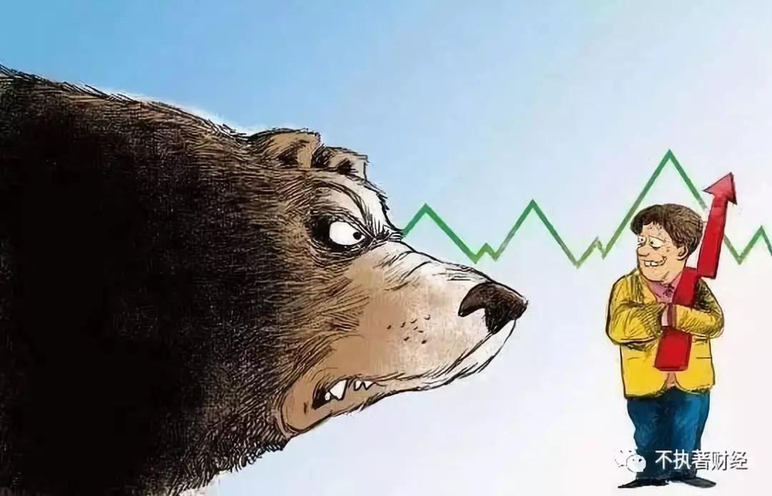 """什么样的股票才是""""垃圾股""""?"""