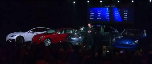 26万,特斯拉再推廉价新车,明年上海造!国产车慌了吗?