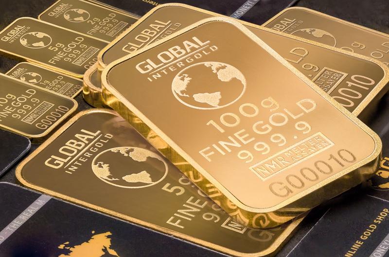 【异动股】贵金属板块拉升,园城黄金(600766-CN)涨9.95%