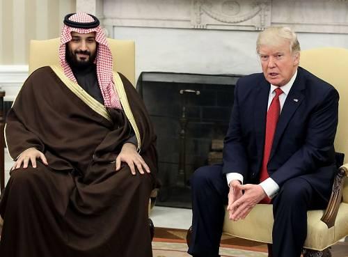 """石油美元霸权终结?沙特考虑抛出万亿美元""""核武器"""",人民币机会来了"""