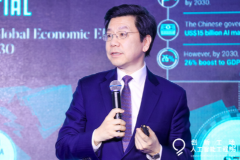 DeeCamp 2019 AI训练营正式启动:全力打造应用型AI人才