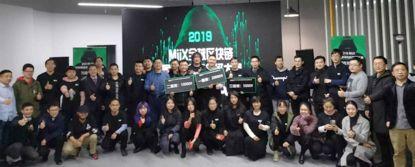 北京站黑客马拉松比赛共有32支技术团队报名、共计368位极客参与,聚焦中国顶尖区块链技术研发,最终优选了15支队伍进入决赛,产生了很多不错的项目,其中老K团队的基于微信发数字资产红包和基于波场的挖矿的应用已经上线运行了!DOS network项目,其基于跨链机制的预言机应用,目前已上线多家知名数字交易平台!