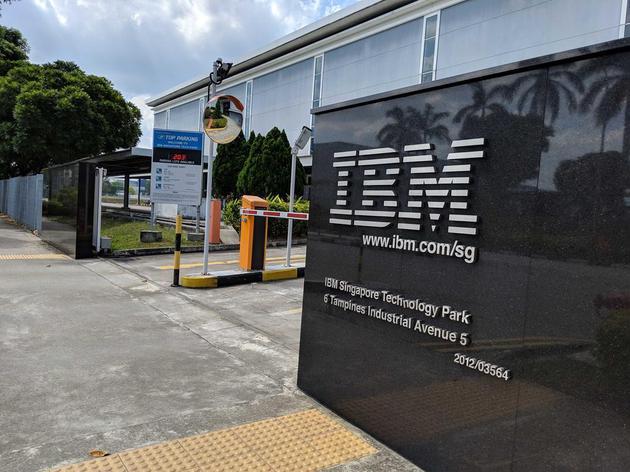 新浪科技讯 北京时间4月15日晚间消息,据新加坡《今日报》新闻网(Todayonline)报道,在运营了9年之后,IBM将关闭其位于新加坡淡滨尼市(Tampines)的制造工厂,剩下的工人将被解雇。
