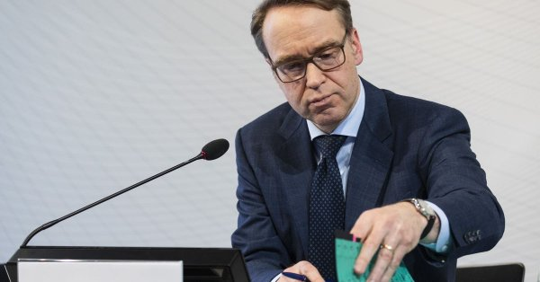 """德国潜在经济趋势持续受抑,第一季度仅""""温和增长""""_LCG"""