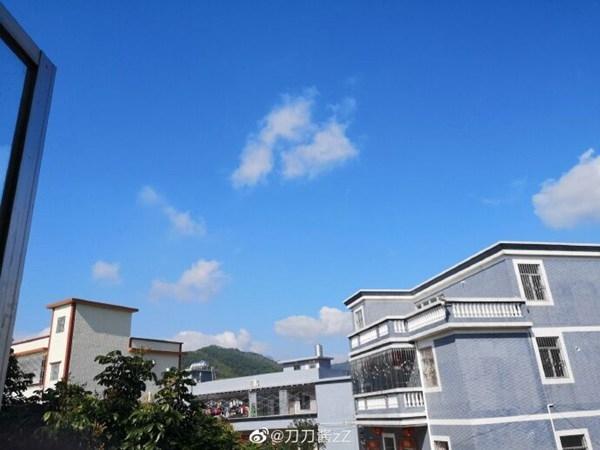 广东珠江三角洲等地有大到暴雨 局地大暴雨