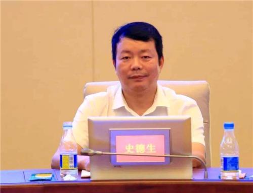 两天两罚!邓州农商银行被罚款30万董事长史德生被警告