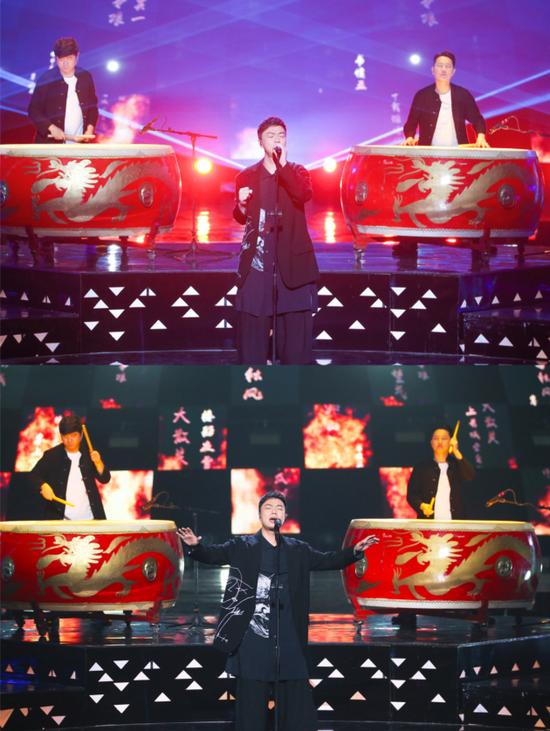 音乐制作鬼才陈伟伦,为流行打上中国烙印